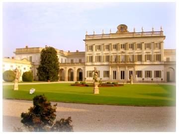 La Villa Borromeo