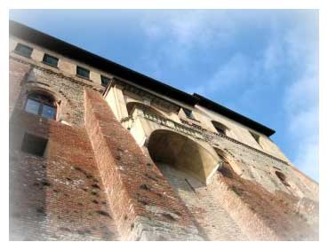 Scorcio Castello